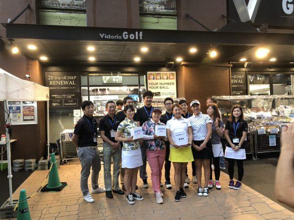 西日本豪雨チャリティイベント集合写真